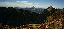 Stilliguamish Peak